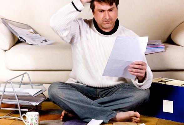 Vos dettes vous ennuient ? Il y a des solutions !